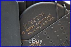 GENUINE Vauxhall ADAM ASTRA CORSA MERIVA THROTTLE BODY VALVE NEW 55562270
