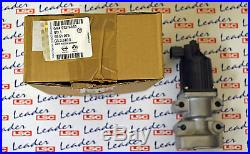 GENUINE Vauxhall EGR VALVE ASTRA MERIVA CORSA ZAFIRA 1.7 Diesel NEW GM
