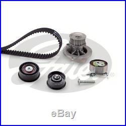 Genuine Gates Timing Cam Belt and Water Pump Kit KP25499XS-3
