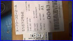 Genuine New Vauxhall Astra Zafira Insignia 2.0 Cdti Egr Cooler 55572962