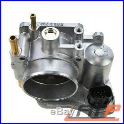 Genuine Pierburg Throttle Body Vauxhall Astra Mk 4 G 1.8 16v Mk 5 H 1.8 Z18xe