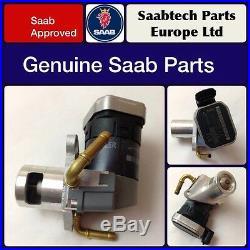 Genuine Saab 9-3 9-5 D223L, Opel & Vauxhall EGR Valve 2.0 & 2.2 Diesel 93176989