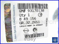 Genuine Vauxhall Vectra Omega EGR Valve Upper Induction Manifold 93170138 New