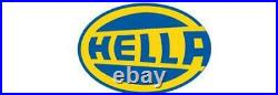 Hella Exhaust Gas Recirculation Valve Egr 6nu 010 171-441 P New Oe Replacement