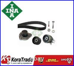 Ina 530056230 Timing Belt & Water Pump Kit