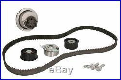 Ina Brand New Belt Kit + Water Pump 530044331