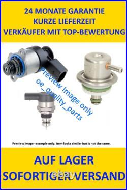 Kraftstoffdruckregler 0928400680