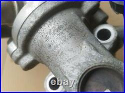 MK5 VAUXHALL OPEL ASTRA H CORSA D 1.3 16v CDTi DIESEL Z13DTJ EGR VALVE 55198933