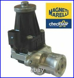 Magneti Marelli 571822112072 Agr-ventil Agr Ventil Abgasrückführventil