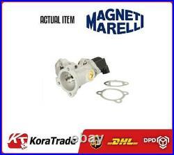 Magneti Marelli Egr Gas Recirculation Valve 571822112001