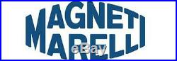 Magneti Marelli Throttle Body 802001897107 I New Oe Replacement