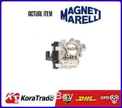 Magneti Marelli Throttle Body Valve 802001897107