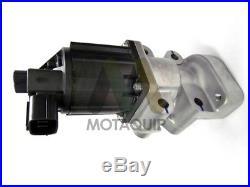 Motaquip EGR Exhaust Gas Recirculation Valve LVER246 GENUINE 5 YEAR WARRANTY