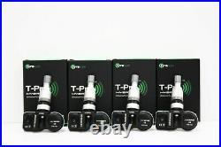 Mx4 xtpms sensors vauxhall astra j 4dr 2014-2015 tyre pressure sensor
