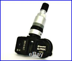 Mx4 xtpms sensors vauxhall astra j gtc 2011-2014 tyre pressure sensor