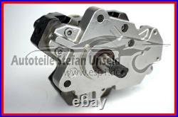 NEU Opel Astra Hochdruckpumpe 8973279240 973279241 97327924 1253719 0445010086