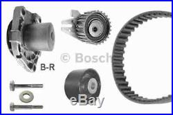 New Bosch Timing Belt & Water Pump Kit 1 987 946 457 G Oe Replacement