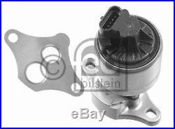 New Febi Bilstien Car Egr Valve Genuine OE Quality Service Part No 21158
