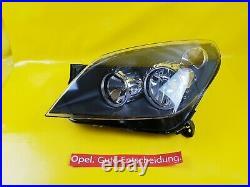 New Headlight Opel Astra H Left H1/H7 Headlight Headlights Headlight