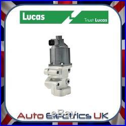 New Lucas Oe Quality Egr Valve 97376663 K5t70380 K5t703808220 8973766632 Fdr465