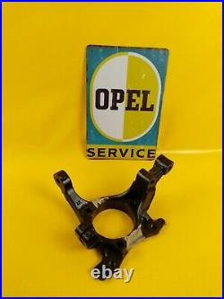 New + Orig GM Opel Astra H 1,7 1,9 2,0 Steering Front Left Wheel Bearing Housing