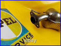 New + Orig GM/Opel Zafira A 2,0 2,2 Diesel Exhaust End Silencer