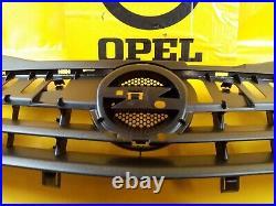 New + Orig Opel Astra H 3-türer+ Cabriolet Cover Radiator Grille