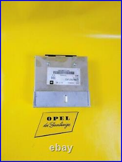 New + Orig Vauxhall Astra F 1,4 C14NZ Engine Control Unit Injection