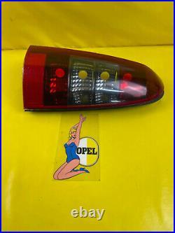 New + Original Opel Astra G OPC Estate Rear Light Tinted Sport 2,0