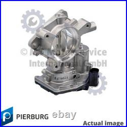 New Throttle Body Flap Valve Inlet For Opel Vauxhall Saab A 20 Dth A 20 Dtr