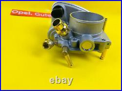 New Throttle Valve Opel Astra H Zafira B Vectra C Signum 1,8 With 140 HP