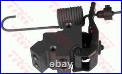 OPEL ASTRA G 1.4 Brake Pressure Regulator Rear 98 to 09 Compensator Valve Load