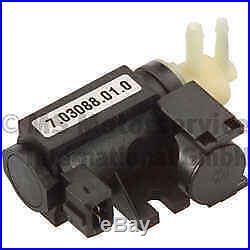 OPEL ASTRA G 1.7D Pressure Converter Valve 00 to 05 Y17DT Pierburg 860411 860485
