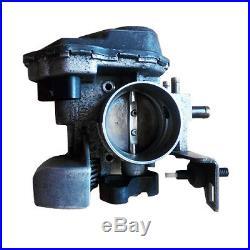 OPEL Drosselklappe Throttle 90536084 1.8 16V X18EX1 85kW36 Monate Garantie