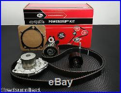 Opel Insignia 2.0 Cdti 160 Bhp 2008- Gates Timing Belt And Water Pump Kit