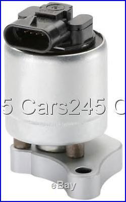 Opel Vauxhall Astra HELLA EGR Valve Exhaust Gas Recirculation 1.4-1.8L 1995