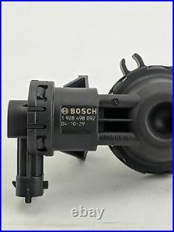 Opel Vauxhall Astra H Corsa C Agila A 1.0 1.2 Petrol Vacuum Control Valve Bosch