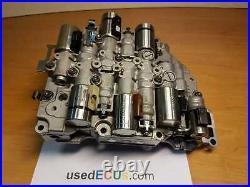 Opel Vauxhall Astra H, Zafira B, 1.9 CDTI, Auto Gearbox Valve Body, 05X270660, 0