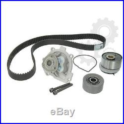 Opel Zafira B Van 1.8 Timing Belt Water Pump Kit. 1987948800 Bosch
