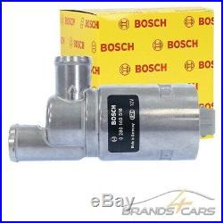 Original Bosch Leerlaufregelventil Alfa Romeo 164 2.0 3.0