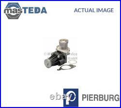 Pierburg Exhaust Gas Recirculation Valve Egr 701599100 I For Alfa Romeo Mito