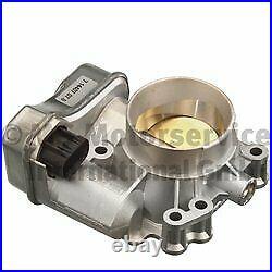 Pierburg Throttle Body 714407070 I For Vauxhall Astra Iv, Vectra, Vx220, Zafira I