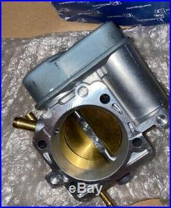 Pierburg Throttle Body Valve Vauxhall 714319090