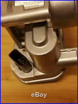Pierburg throttle body Valve VAUXHALL OPEL ASTRA MK 4 /5 COMBO CORSA 1.7 CDTI