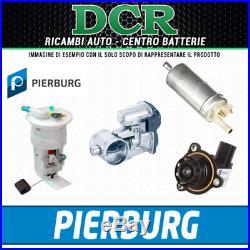 Regulator Valves torsionCollector inlet PIERBURG 7.00521.14.0 ALFA FIA