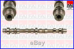 SAAB 9-3 (YS3F) 1.9 TTiD Camshaft exhaust valves engine code Z19DTR 16V
