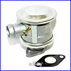 Secondary Air Pump System Valve Fits OPEL VAUXHALL MASERATI FERRARI Van 857022