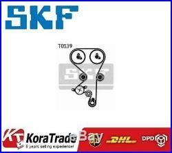 Skf Vkmc 05156-2 Timing Belt & Water Pump Kit