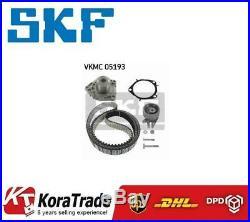 Skf Vkmc 05193 Timing Belt & Water Pump Kit