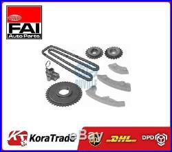 Tck3 Fai Autoparts Oe Quality Engine Timing Chain Kit